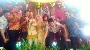 Pur Wedding