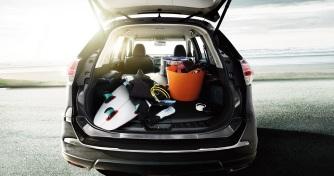 NISSAN XTRAIL : MOBIL SUV PALING TANGGUH DAN NYAMAN